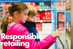 AH Responsible Retailing